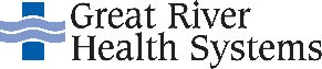 Great River Health Systems logo